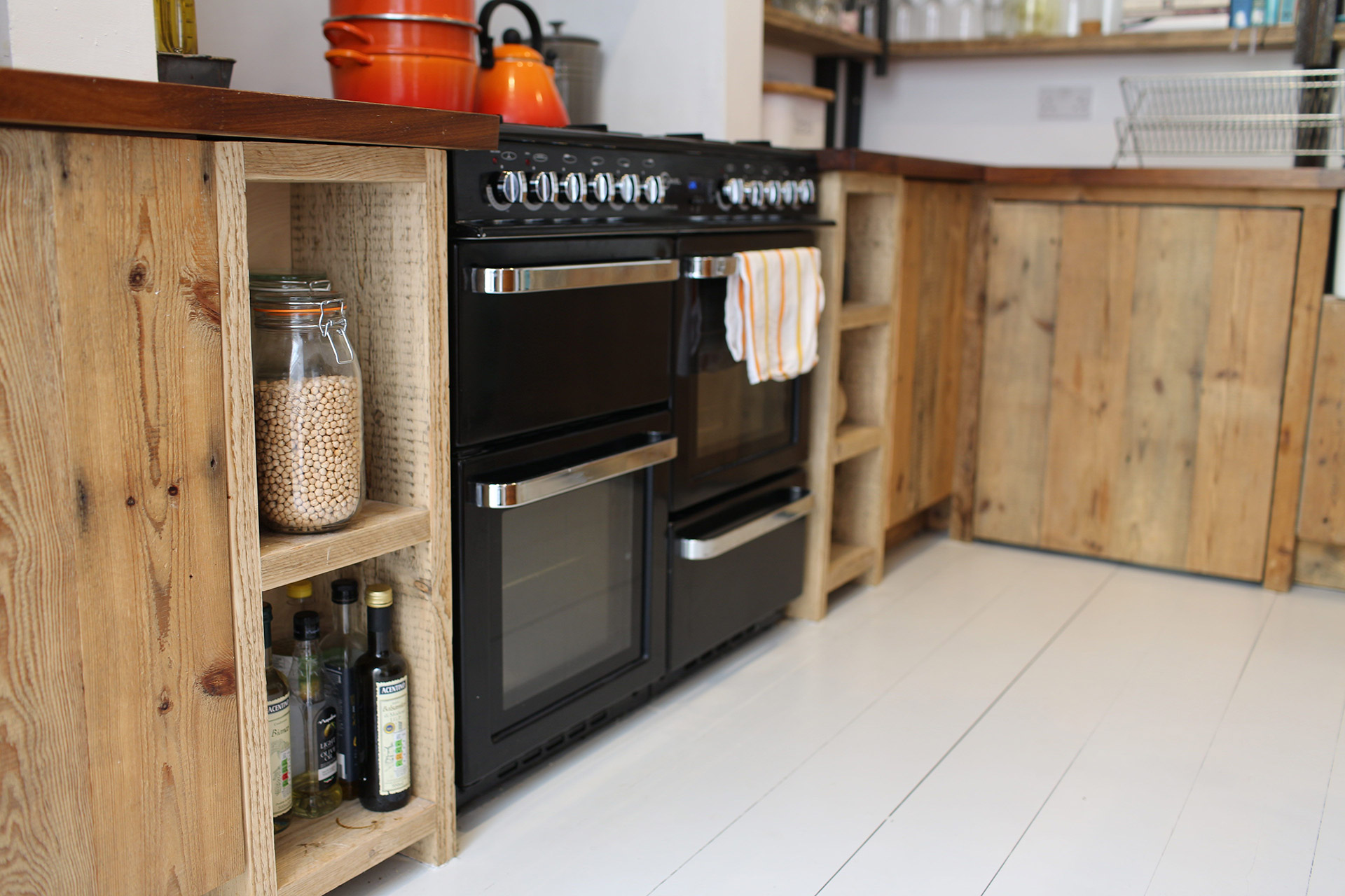 Bristol Bespoke Kitchen